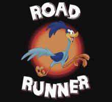 Road Runner Looney Tunes Cartoon Kids Clothes