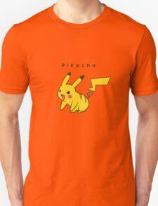 Pikachu Smaller T-Shirt