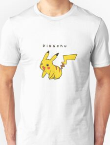 Pikachu Smaller T-Shirt