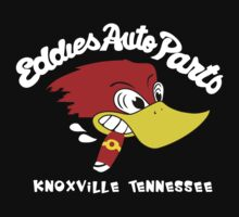 Eddies Auto Parts Knoxville by rbrayzer