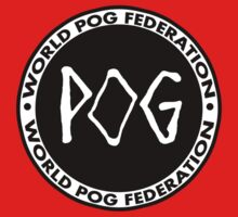 World Pog Federation by khopwood