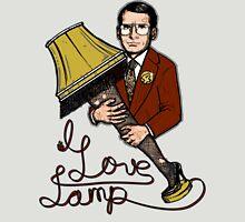 I Love Lamp!! T-Shirt