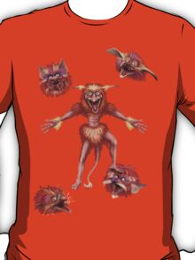 Get Down with the Wild Gang T-Shirt