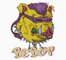 Acid Bebop by HermesIsaac