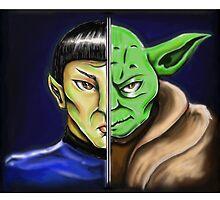 Trek Wars by MsMrMr