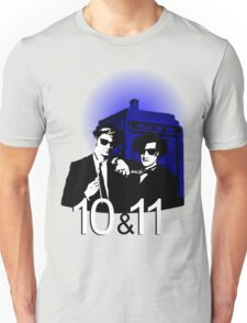 Blue Box Brothers Unisex T-Shirt