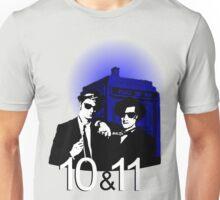 Blue Box Brothers Unisex T-Shirt