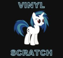 Vinyl Scratch  by Stealth1546