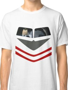 Otto Pilot - Airplane! Classic T-Shirt