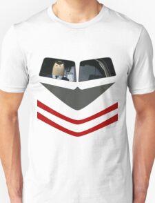 Otto Pilot - Airplane! Unisex T-Shirt