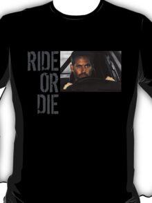 R.I.P. Brian... T-Shirt
