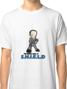 Lil Agent Coulson Classic T-Shirt