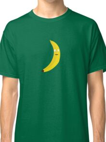 Cute banana Classic T-Shirt