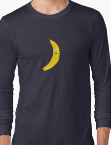 Cute banana Long Sleeve T-Shirt