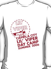 Lil Viper Day Camp T-Shirt