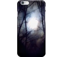 Witch's Moon iPhone Case/Skin