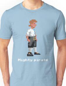 Mighty Pirate V2 Unisex T-Shirt
