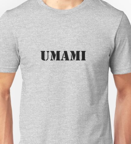 The official shirt of deliciousness. Unisex T-Shirt