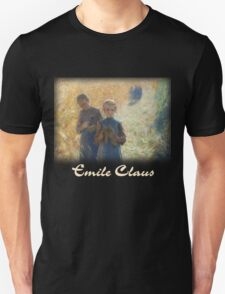 Emile Claus - Country Life Unisex T-Shirt