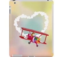 Adventure Case iPad Case/Skin