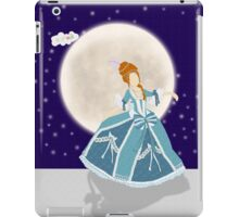 Colonial Girl ipad case iPad Case/Skin