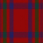 02914 Moffat District Tartan Fabric Print Iphone Case by Detnecs2013