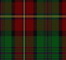 02915 Moffat Fashion Tartan Fabric Print Iphone Case by Detnecs2013