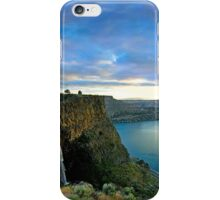 Perfect Sky Waterfall iPhone Case/Skin