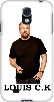 Louis C.K Phone Case by OkayKewl