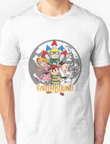 Earthbound w/ Logo T-Shirt