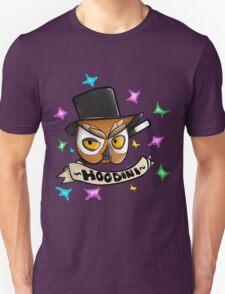 Hoodini The Owl T-Shirt