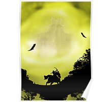 shadow of the colossus_4 Poster