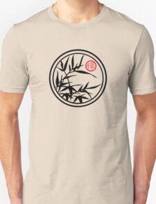 Zen Bamboo  Unisex T-Shirt