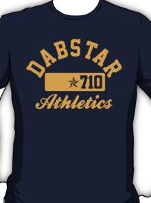 DABSTAR 710 ATHLETICS T-Shirt