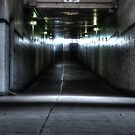 follow the light. by ONE3ONE