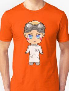 Chibi Dr. Horrible Unisex T-Shirt