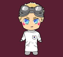 Chibi Dr. Horrible Unisex T-Shirt