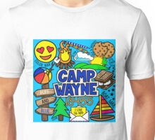 Camp Wayne  Unisex T-Shirt