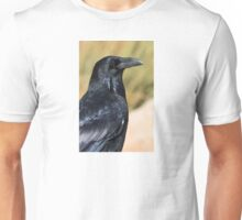 Moab Raven Unisex T-Shirt