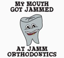 Parks and Recreation - My mouth got jammed at jamm orthodontics by innercoma