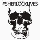 #SherlockLives by tobiejade