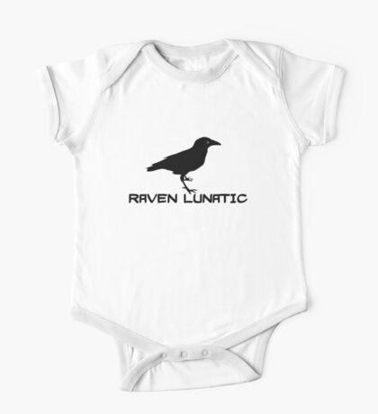 Raven Lunatic Kids Clothes