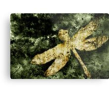 Coheed and Cambria Dragonfly Poster (No Text) Metal Print