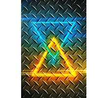 Coheed and Cambria Afterman Poster (No Text) Photographic Print