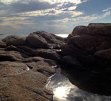 Thimble Island Gateway by A.S. Municino