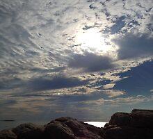 Thimble Island Gateway 2 by A.S. Municino