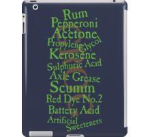 Grog iPad Case/Skin