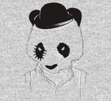 Clockwork panda Kids Clothes