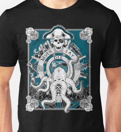 A Story of Astoria Unisex T-Shirt