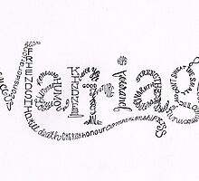 Marriage Is by BbArtworx